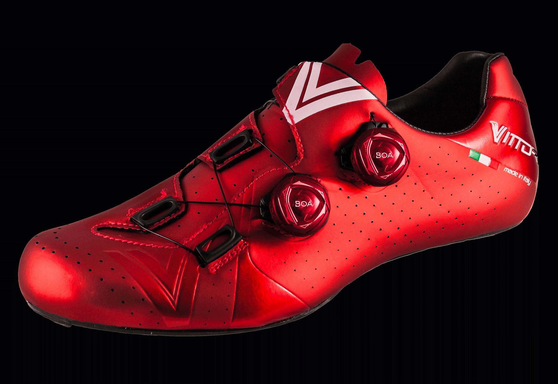 scarpa strada vittoria velar