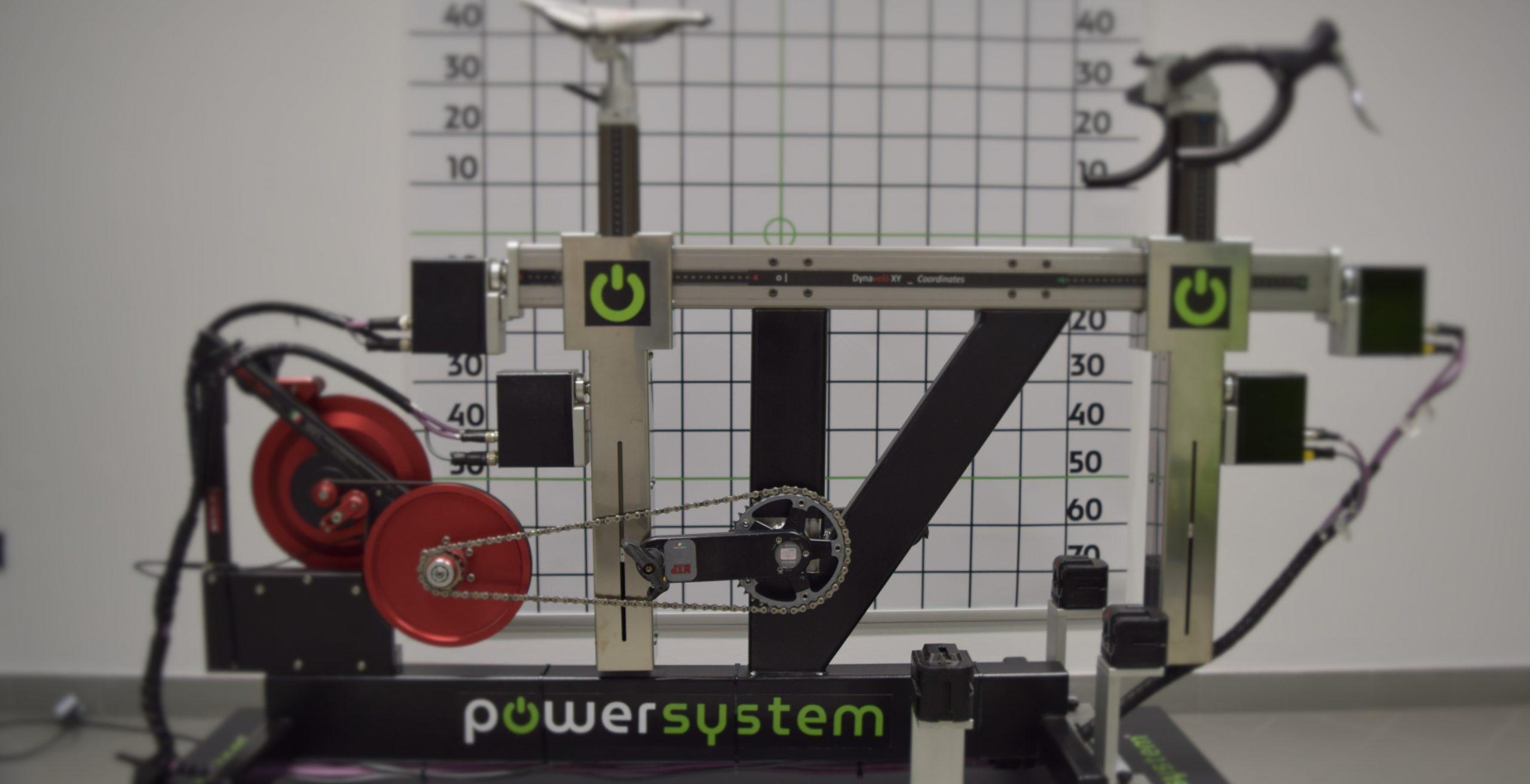 PowerSystem Biomeccanica di cosa si tratta